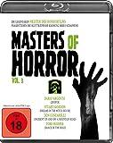 Masters of Horror 1 - Vol. 3  (Argento/Gordon/Coscarelli/Hooper) [Blu-ray]