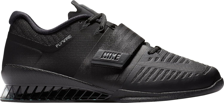 ナイキ メンズ スニーカー Nike Men's Romaleos 3 Weightlifting Shoe [並行輸入品] B079BWJXND