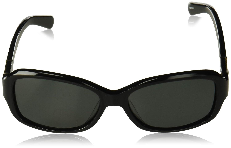 cc69a0bc88d31 Amazon.com  Kate Spade Women s Cheyenne p s Polarized Oval Sunglasses