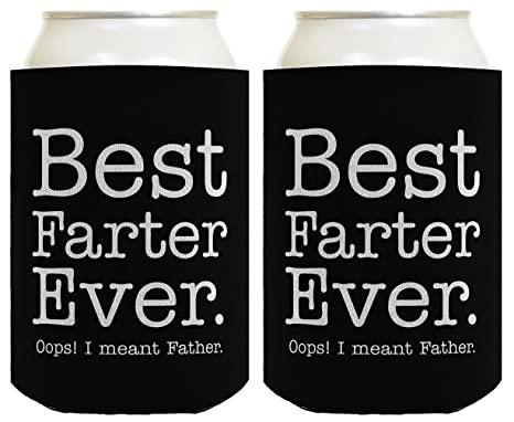 Amazon.com: padre Day Gifts para Papá Best FARTER Ever Oops ...