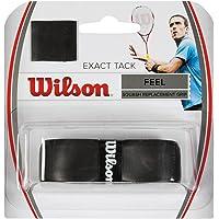 Wilson Exact Tack Grip Empuñaduras de Squash