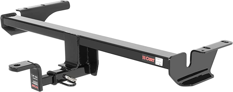 CURT 111123 Class 1 Trailer Hitch with Ball Mount 1-1//4-Inch Receiver  for Select Saturn Astra