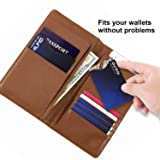 SHILFID 18x RFID Blocking Sleeves for Credit Card
