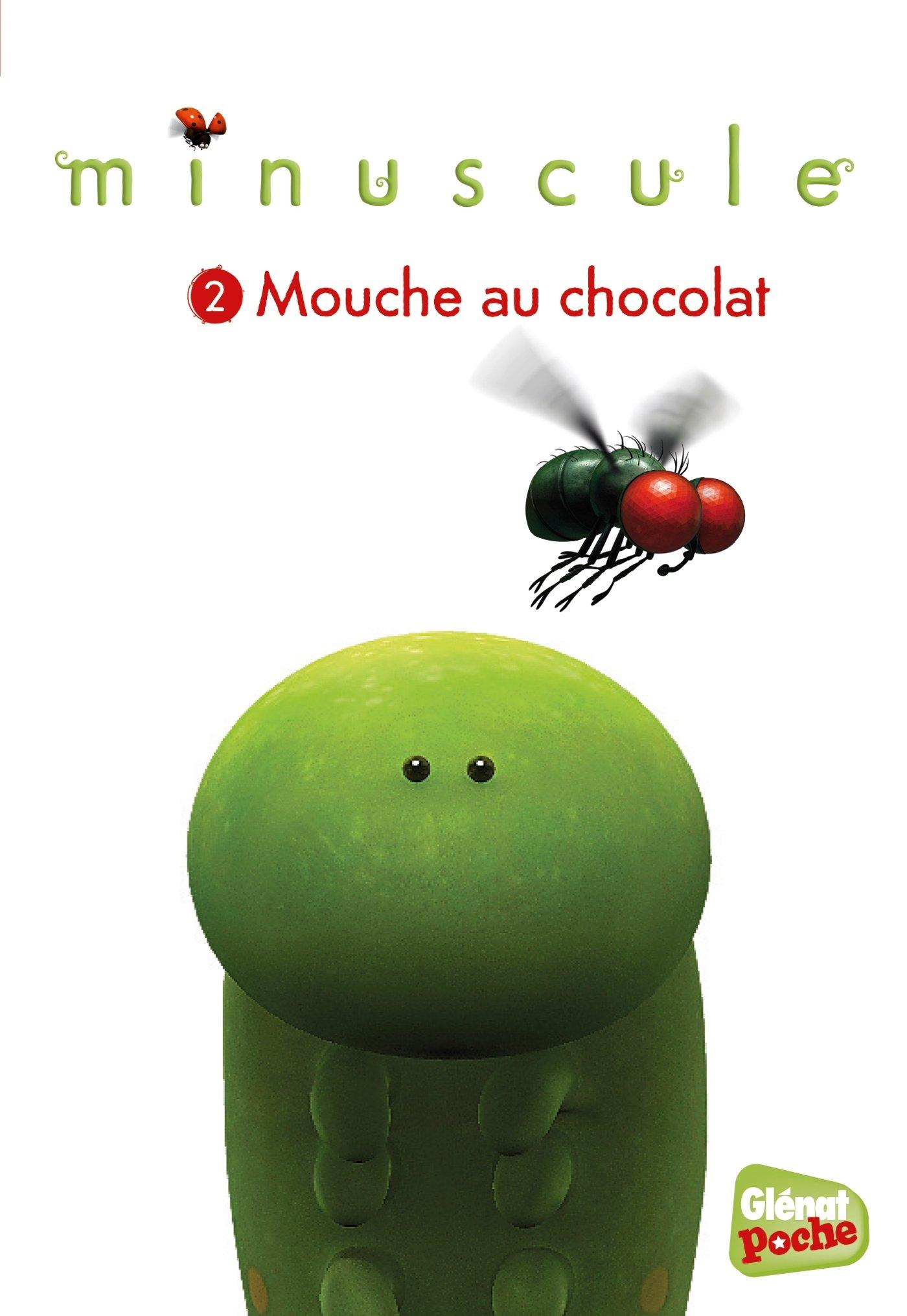 Glace Salle De Bain Conforama ~ Amazon Fr Minuscule Poche Tome 02 Mouche Au Chocolat