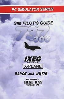 737 classic pilot handbook simulator and checkride procedures mike rh amazon com