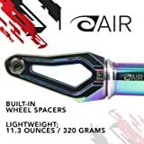 ROOT INDUSTRIES AIR HIC/SCS Fork