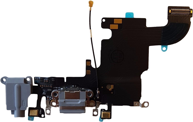 Smartex Conector de Carga de Repuesto Compatible con ...