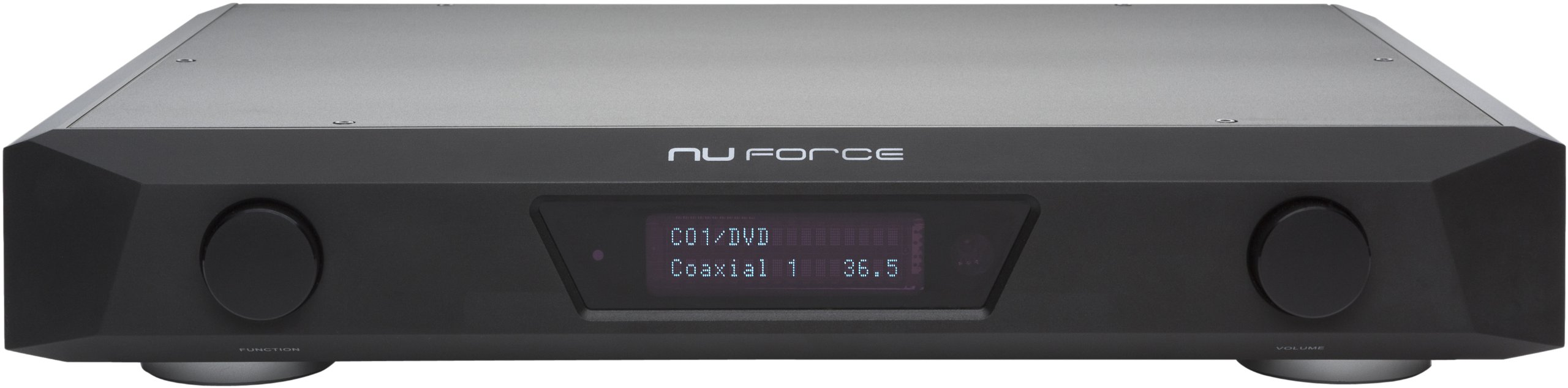 NuForce - AVP-18 - Preamp/Processor by NuForce