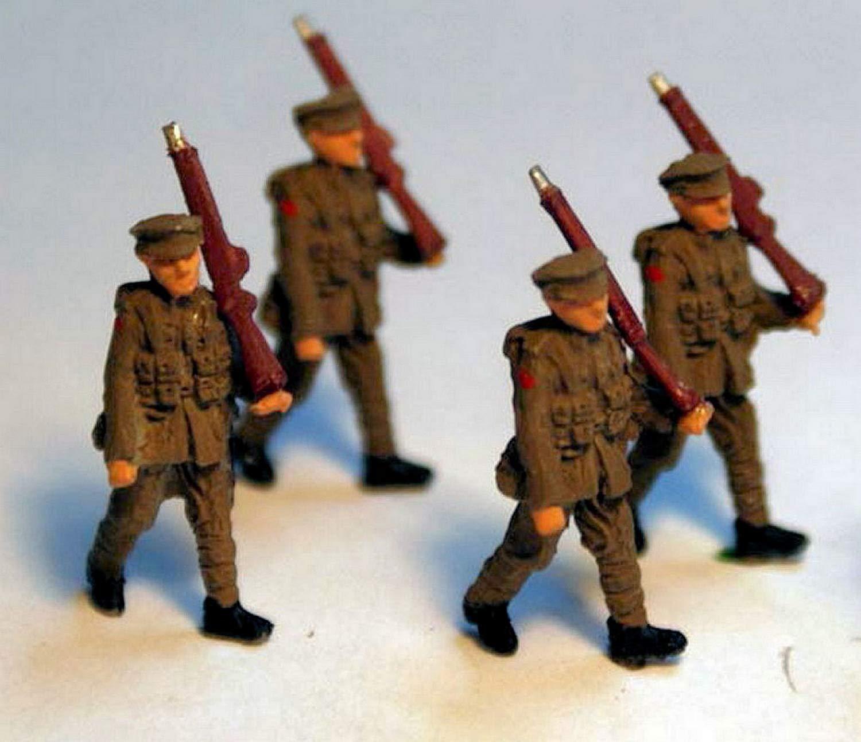 【残りわずか】 Langleyモデル4 Soldiers Soldiers f49p OOスケール金属モデルPainted f49p B00U8X8D6C B00U8X8D6C, アイドール:b4e287c0 --- a0267596.xsph.ru