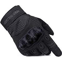 FREE SOLDIER Tactical Gloves Hard Knuckle Gloves