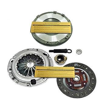 exedy embrague Pro-Kit & Japón cromo-molibdeno volante 06 – 13 para Mazda