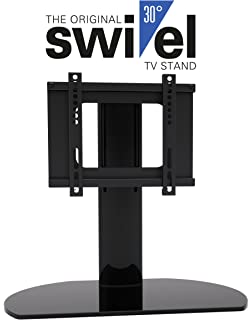 vizio tv stand best buy. hta2037 universal replacement tv stand / base with swivel feature fits most 20\ vizio tv best buy