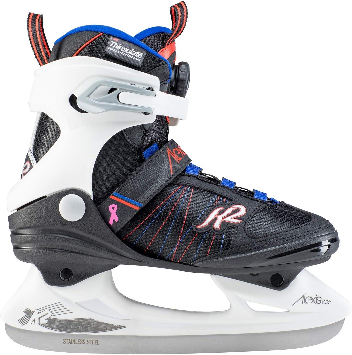 K2 Skate Alexis Ice Boa Ice Skate
