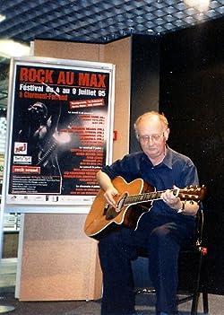 Gérard Herzhaft