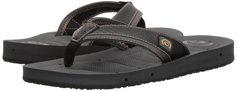 a890fd71b45c Amazon.com  Cobian Men s Draino 2 Flip Flop  Shoes