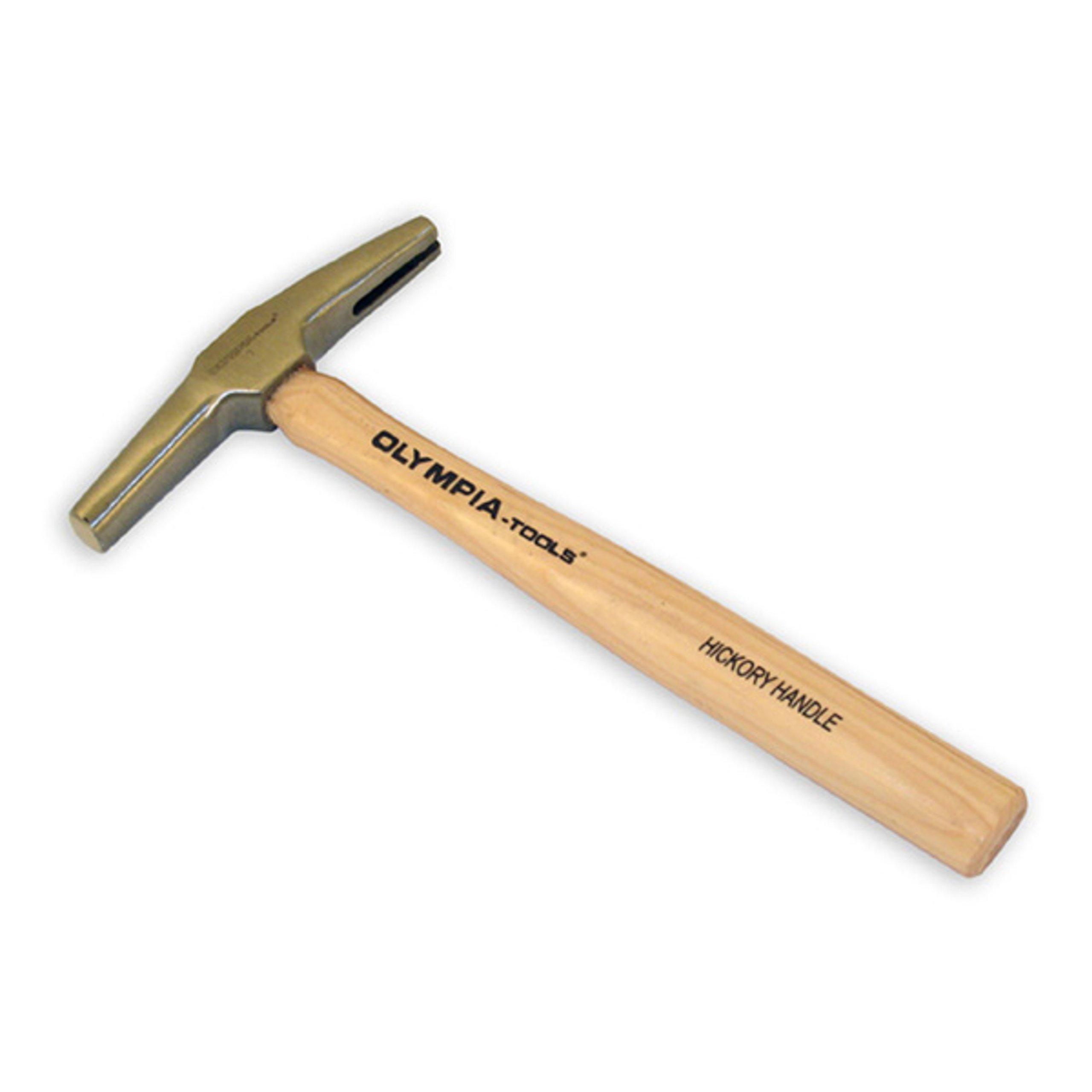 Olympia Tools 61-327 7-Ounce Tack Hammer