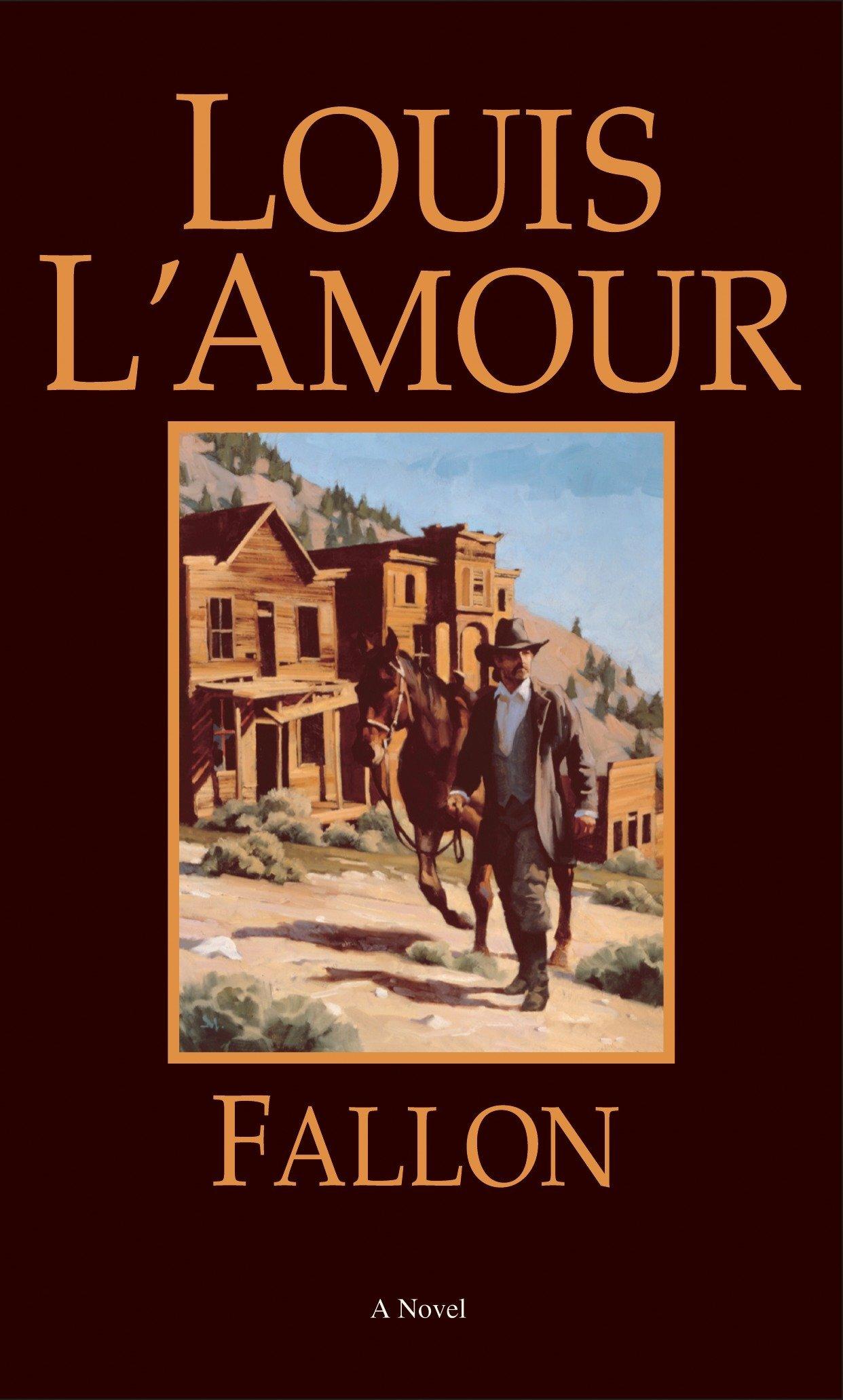 Amazon | Fallon: A Novel | Lou...