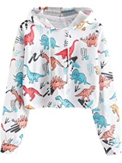 LA Soul Sidecca Pullover sweatshirt Dinasaur Printed NEW!