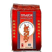 Dragon Jasmine Rice 20kg