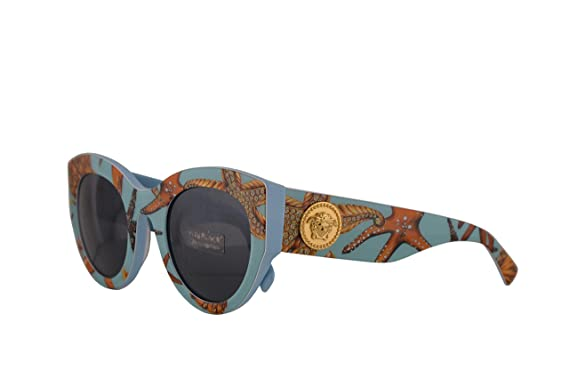 32951250f09a7 Image Unavailable. Image not available for. Color  Versace VE4353 Sunglasses  ...