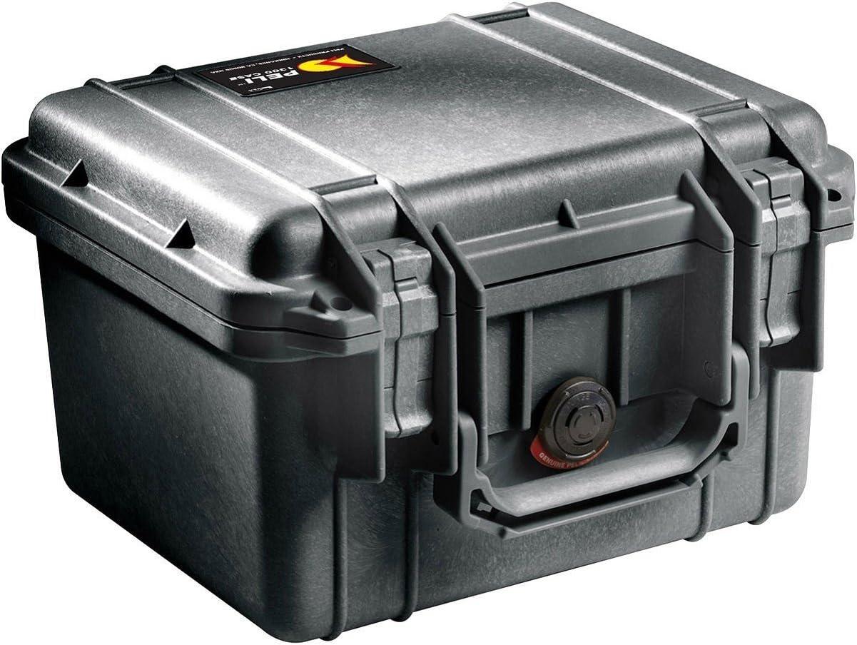 Peli 1300 Stoßfester Schutzkoffer Für Dslr Camera Case Kamera