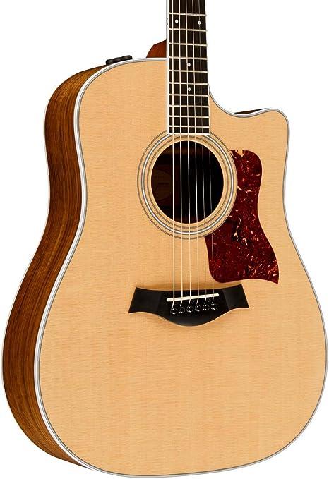 Taylor 410ce · Guitarra acústica: Amazon.es: Instrumentos musicales