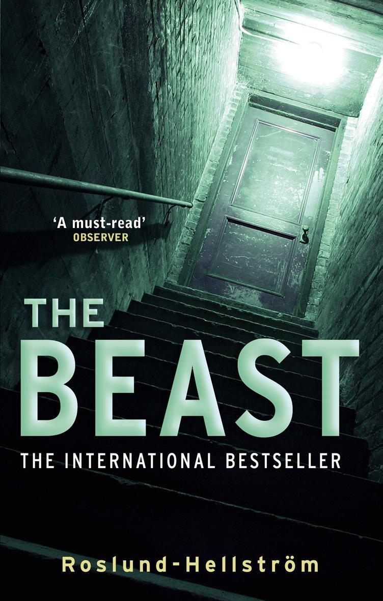 Read Online The Beast ebook