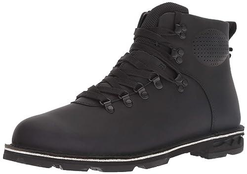 5e29da90319 Merrell Men's Sugarbush Braden Mid Leather Waterproof Fashion Boot ...
