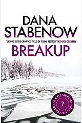 Breakup (Kate Shugak Novels Book 7) Kindle Edition