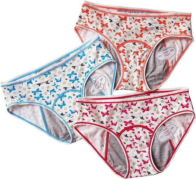 Girlie Period Panties Photos