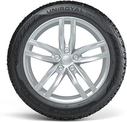 Uniroyal Ms Plus 77 M S 165 65r14 79t Winterreifen Auto