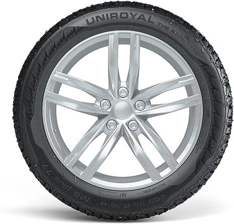 Uniroyal Ms Plus 77 M S 155 65r14 75t Winterreifen Auto