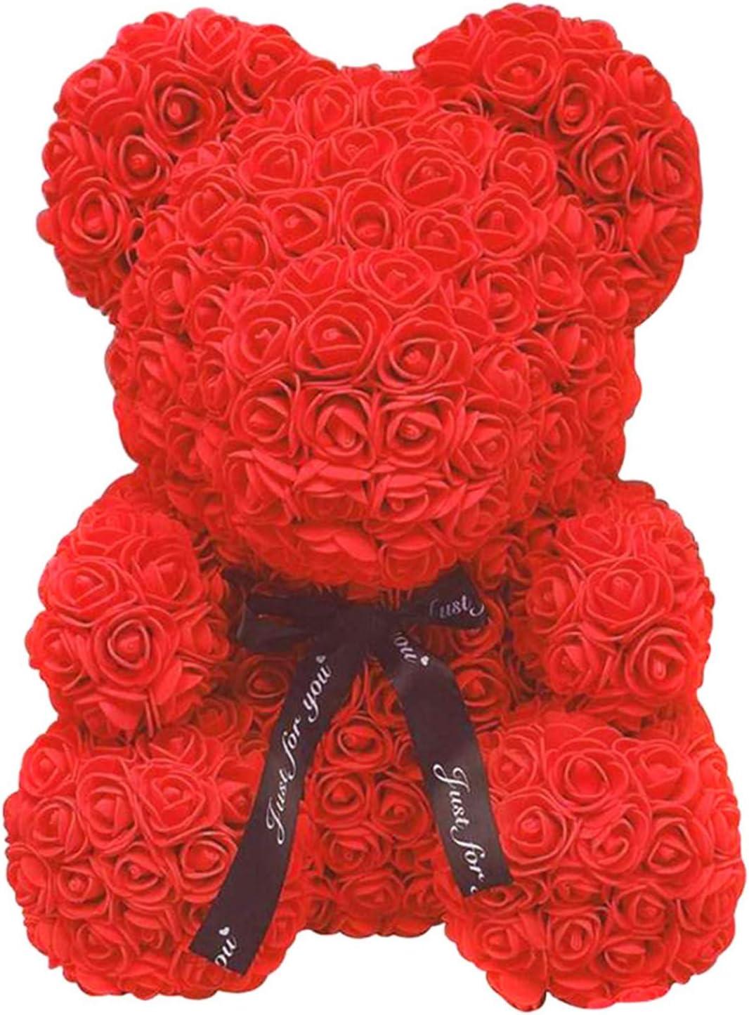 Decor Kitchen Girl Serves Flowers to Bear Girls Room,