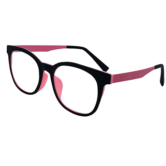 258b2760ca XYAS Titanium with TR women glasses clear lens super light korean reading  casual needs glasses (