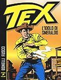 L'idolo di smeraldo. Tex