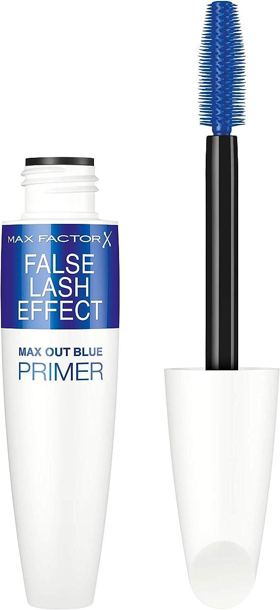 ماسكارا برايمر بتاثير الرموش الاصطناعية لزيادة كثافة وطول الرموش من ماكس فاكتور