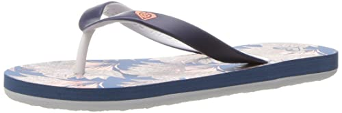 Roxy Kids RG Pebbles V Flip Flop Sandals Flat