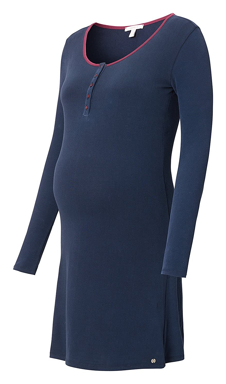 Esprit Maternity Umstandsmode Damen Still-nachthemd