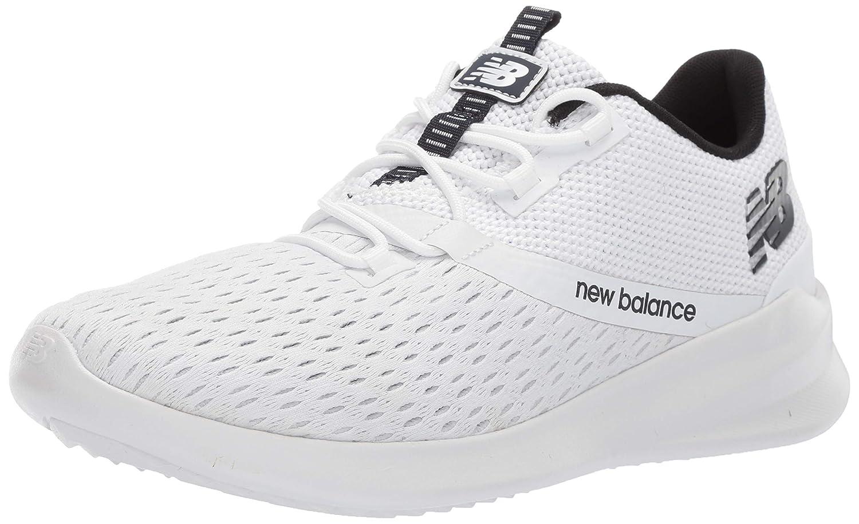 brand new 3fc50 ec68e Amazon.com   New Balance Mens District Run V1 CUSH + Sneaker   Running