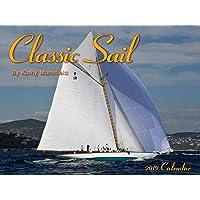 Image for Classic Sail 2019 Calendar