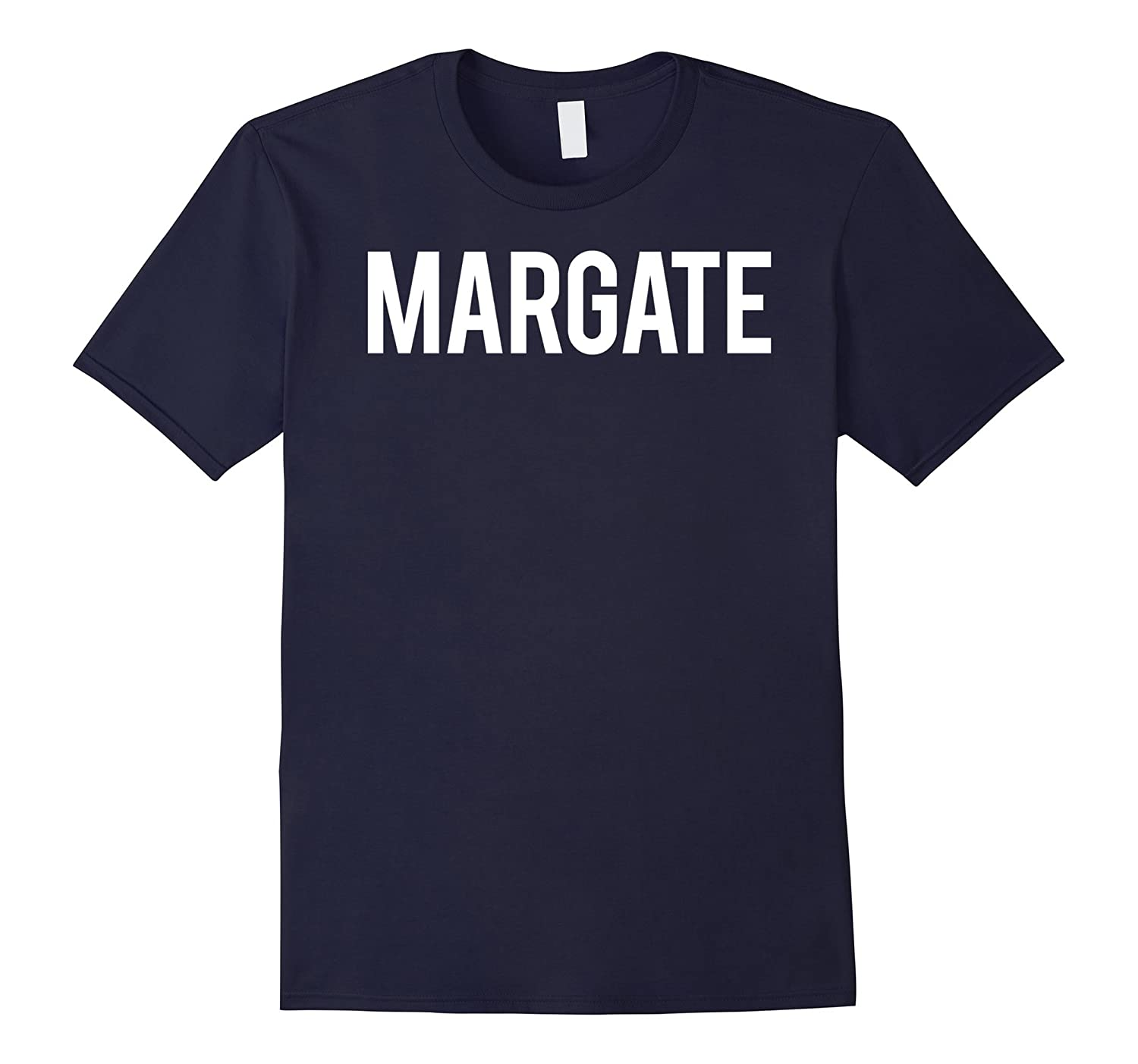 Margate T Shirt Cool Florida FL city funny cheap gift tee