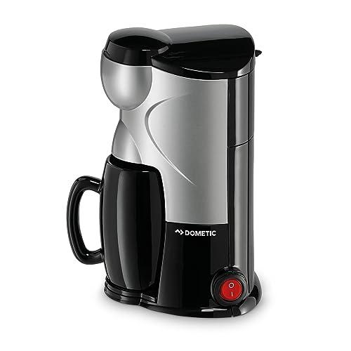 DOMETIC PerfectCoffee MC 01, Cafetière électrique 1 tasse, 12V, p110xh190xl135mm