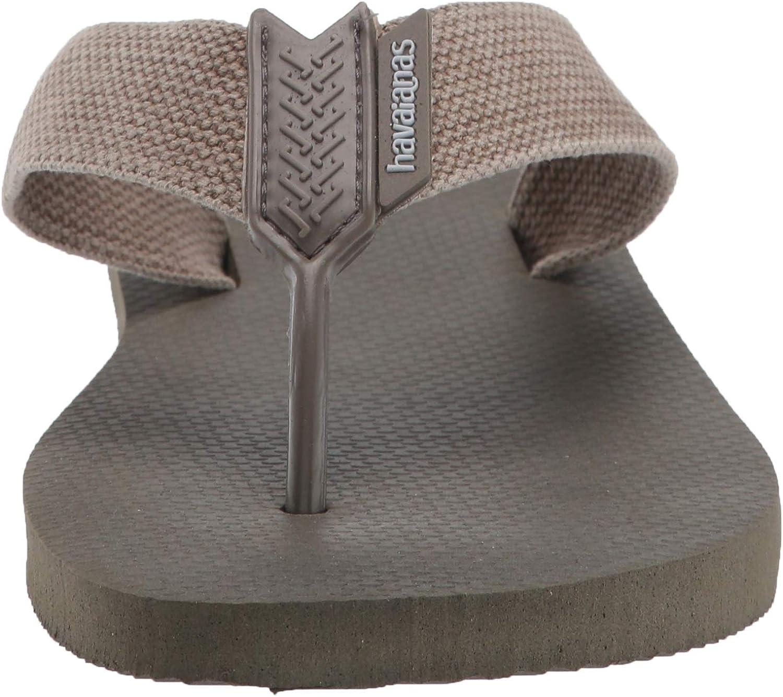 Havaianas Mens Urban Basic Flip Flop Sandal