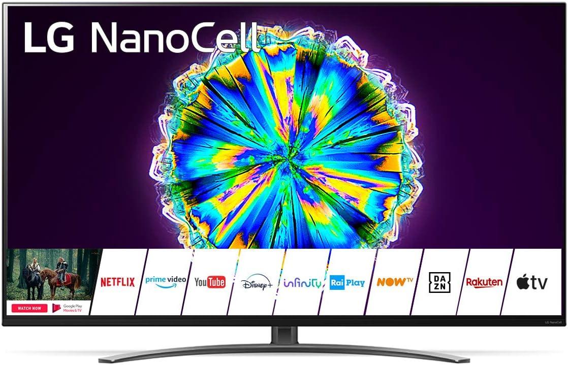 LG 65NANO866NA - Smart TV (65