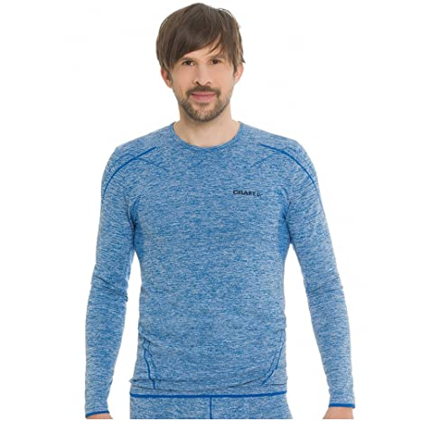 Craft Active Crew Neck Long Sleeve Baselayer - Performance Exclusive 9a6b03cc7