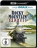Rocky Mountain Express  (4K Ultra HD) [Blu-ray]
