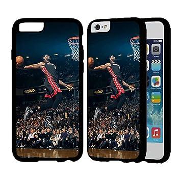coque iphone 6 plus lebron dunk