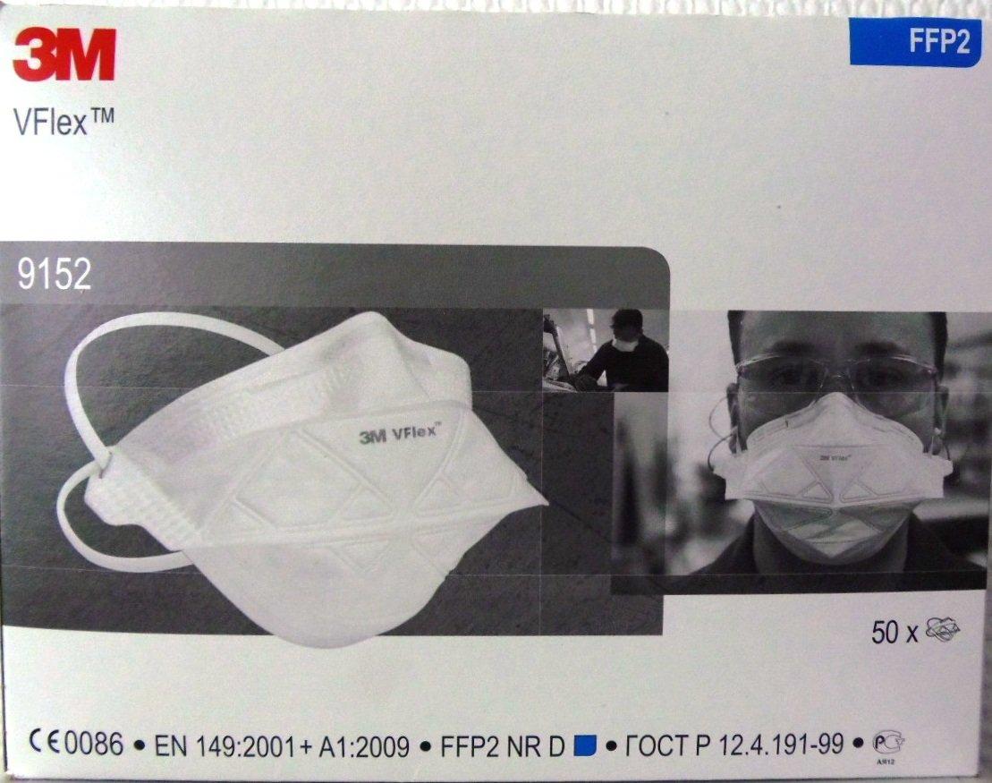 3m 9152 mask