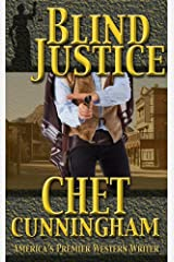 Blind Justice (Mr. Justice Book 2) Kindle Edition