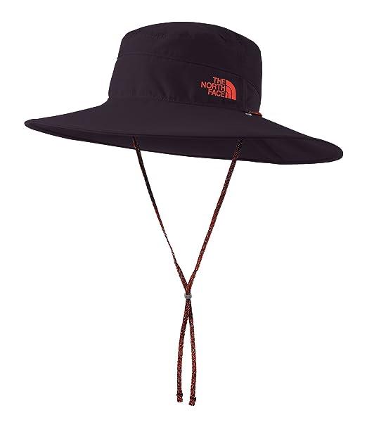34bc2dbc88c30 Amazon.com  The North Face Unisex Horizon Brimmer Hat Galaxy Purple SM MD   Sports   Outdoors